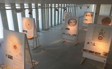 El Auditori Teulada Moraira inaugura la exposición 'Disseny al Plat'