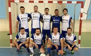Reale Seguros y Stilos Ràfol se enfrentan por la Copa Acydma