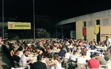 Una semana a oscuras en Xàtiva