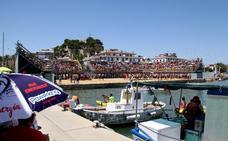 Fiestas pide al Pòsit de Dénia usar su pasillo en los bous a la mar para movilidad reducida