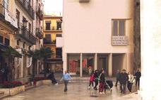 La construcción de un centro cultural eliminará un área degradada junto al Micalet