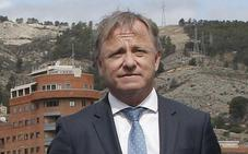 Juan Carlos Moragues: «Voy a pedir mi reingreso en la Agencia Tributaria pero no descarto volver a la política»