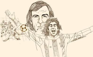 La historia de los mundiales, en viñetas: Argentina 1978 (XI)