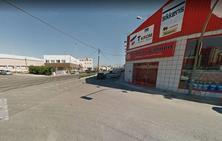 Un banda revienta la caja fuerte de una empresa en Castellón
