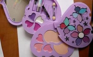 Detectan amianto en un kit de maquillaje infantil que ya se ha retirado de las tiendas
