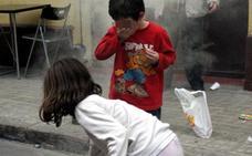Los escolares de Valencia tendrán cinco días de fiesta seguidos en Fallas