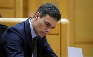 Pedro Sánchez descarta reformar la financiación autonómica en esta legislatura