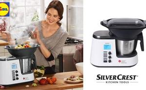El robot de cocina de Lidl vuelve a tener fecha de venta