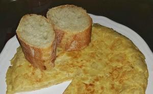 ¿Con o sin cebolla? Cómo prefieren los españoles la tortilla