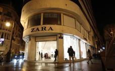 Zara adelanta sus rebajas de verano