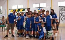 El CB Cornellà se lleva el torneo alevín de Genovés