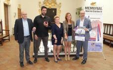 Placa en homenaje a Nacho Barberà