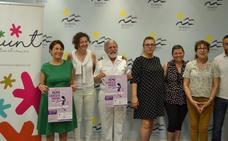 El CR Marina organiza una jornada solidaria de remo contra el cáncer de mama