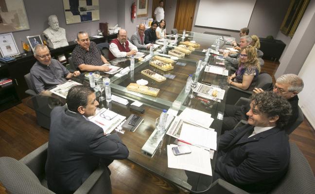 El potencial del Grial como nuevo foco de atracción turística para Valencia