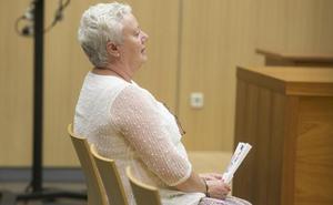 Juzgan a una sexagenaria acusada de matar a una amiga en Alfafar por una discusión sobre la lejía