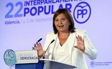 El PPCV será neutral «al menos durante la primera vuelta» de las primarias del PP