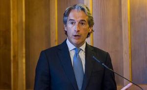 Íñigo de la Serna se descarta como candidato a presidir el PP y apoyará a Soraya Sáenz de Santamaría