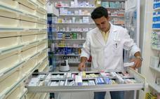 Problema de suministro de cuatro de los medicamentos más comunes en España