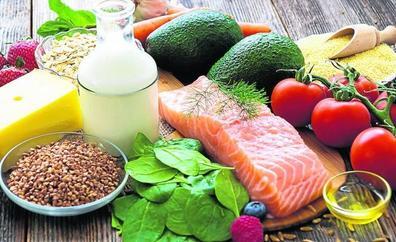 Dieta cetogénica: grasas que adelgazan