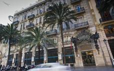 Muere el peluquero del hotel Reina Victoria de Valencia
