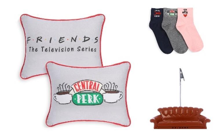 Todos los productos de la nueva colección de 'Friends' de Primark