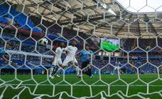 Los goles del Mundial de Rusia 2018 se marcan en redes valencianas