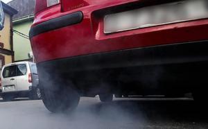 Aire contaminado para toda la población valenciana y también ilegal