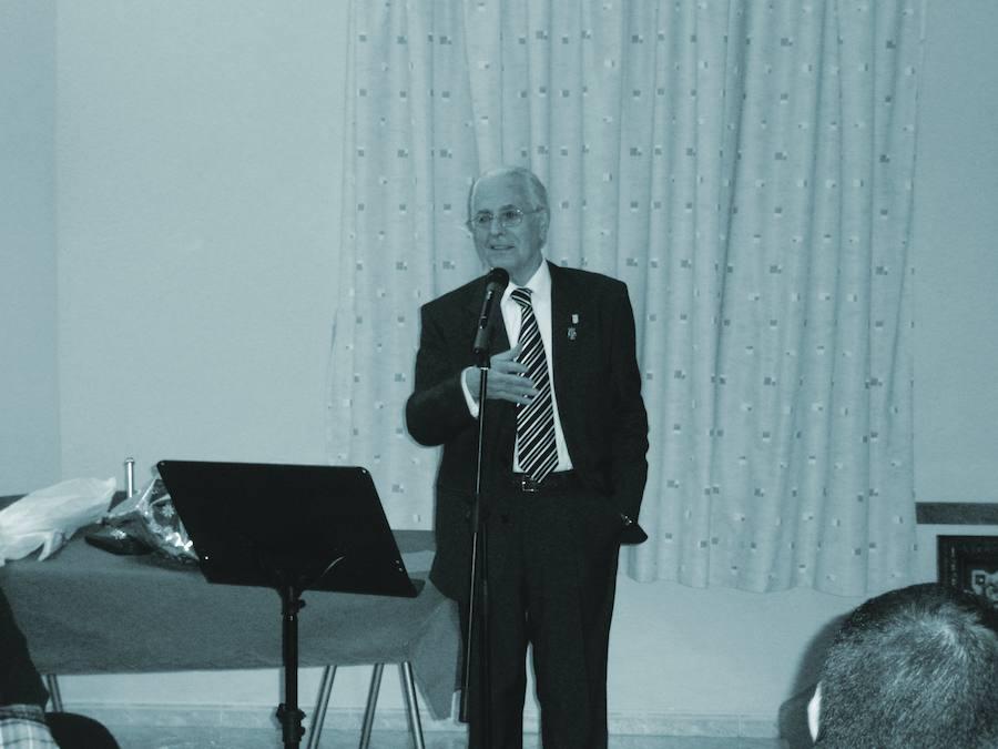 Muere Eduardo Arnau Moreno, director de la banda y orquesta de Tavernes de la Valldigna