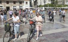 El Plan de Ciutat Vella ratifica el veto a los nuevos apartamentos turísticos