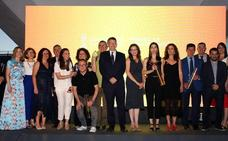 La Generalitat entrega los Premios de Comunicación