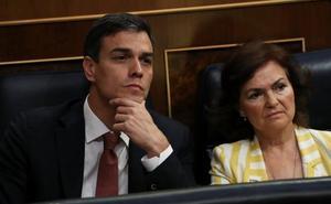 Sánchez prometió al menos a otras cinco autonomías mejorar su financiación