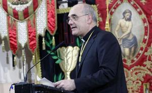 El obispo auxiliar sobre el cobro de impuestos a la Iglesia en Valencia: «Hay que ver qué se nos pide y, conforme a ello, haremos»