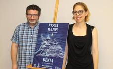 Fiestas negocia con Puertos la ubicación de las peñas de los bous a la mar en Dénia