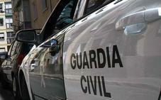 Cuatro detenidos por robar a mediodía en viviendas de la provincia de Valencia