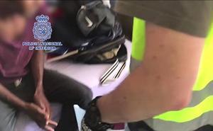 Detenido el ganador de la Media Maratón de Madrid y otros cinco atletas en una operación antidopaje