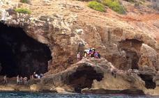 Restringen a 71 personas el número de visitas de la Cova Tallada para evitar daños en la fauna y la flora