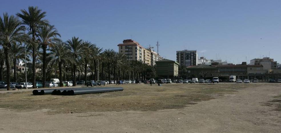 El Consell cederá suelo público a cooperativas para la construcción de viviendas de alquiler