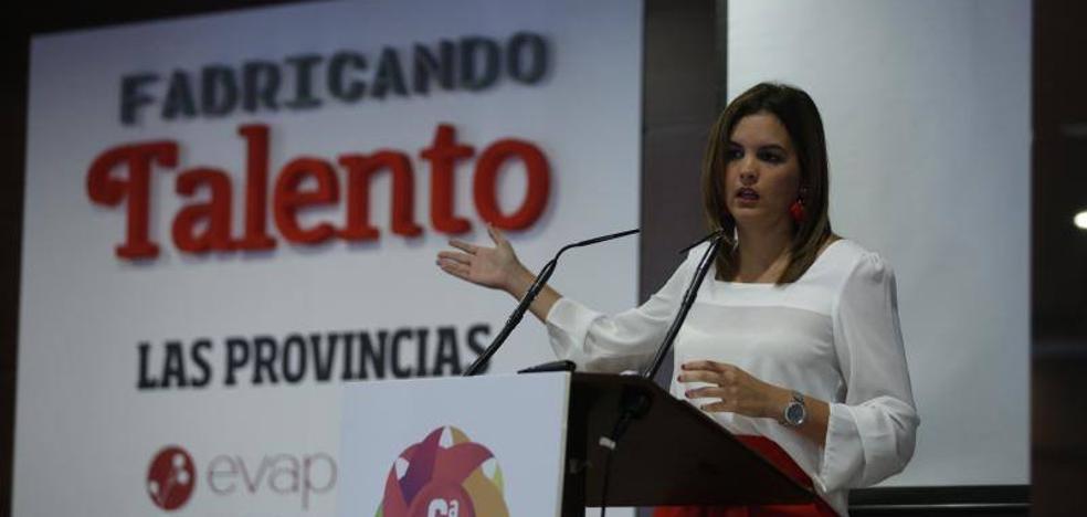 'Fabricando Talento' reivindica nuevos pasos «hacia la anhelada igualdad» entre hombres y mujeres