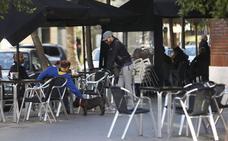 Los barrios de Valencia examinan al Ayuntamiento