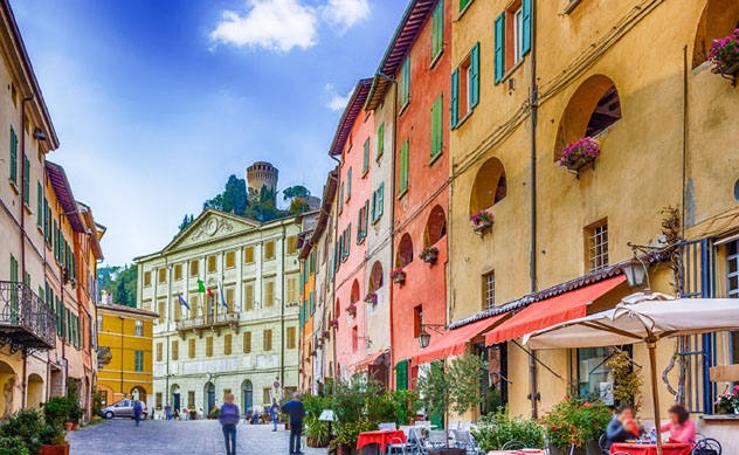 Los mejores destinos de Europa para visitar este verano