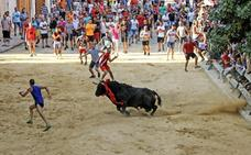 España debate en Puçol sobre los bous al carrer