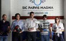 Global Omnium impulsa su incubadora de ideas con una sede junto a Viveros
