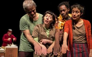 La programación del Escalante encara su tercera temporada consecutiva sin teatro fijo