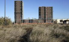El Consell cederá suelo a cooperativas para construir viviendas de alquiler