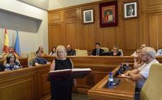 Amparo Palanca, nueva concejala de Burjassot