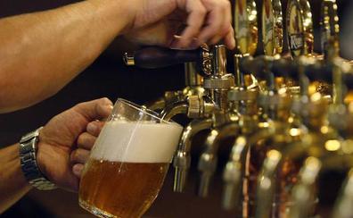¿La cerveza engorda?