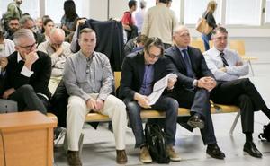 La Audiencia condena a 12 años a Cuesta y 10 a Crespo por el caso Emarsa