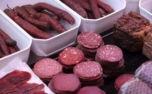 Sanidad inmoviliza 500 toneladas de jamón y productos cárnicos vendidos en una decena de municipios valencianos