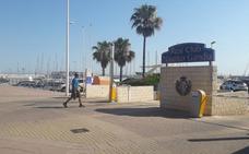 La Autoridad Portuaria renueva la concesión al Club Náutico de Gandia