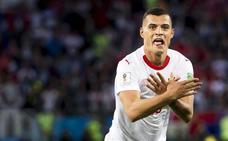 Suiza se mete en la pomada y fuerza una final entre Serbia y Brasil